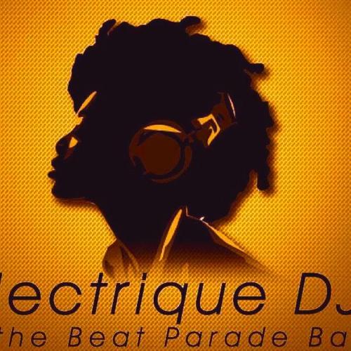 ElectriqueDjs:'s avatar