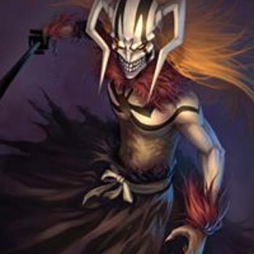 Makam Hollow's avatar