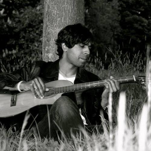 Brij Gosai's avatar
