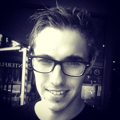 Magnus H. Tellmann's avatar