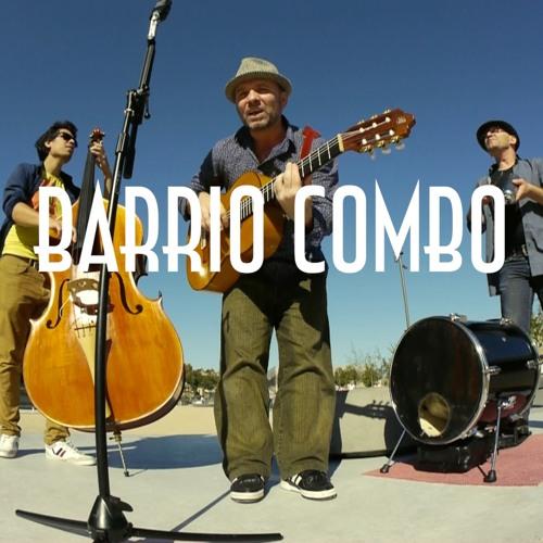 Barrio Combo's avatar
