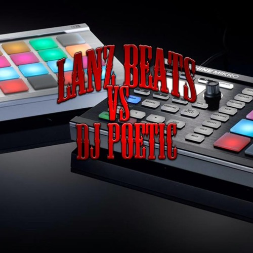 Lanz Beats vs Dj Poetic's avatar