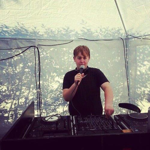 DJ Arne Oosterloo's avatar