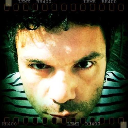 Romain Humeau's avatar