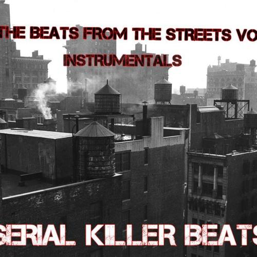 SERIAL KILLER BEATS's avatar
