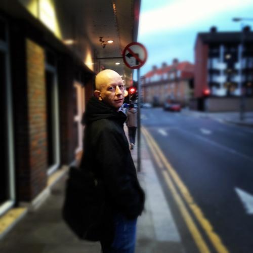 Cathal Ely (Burrman)'s avatar