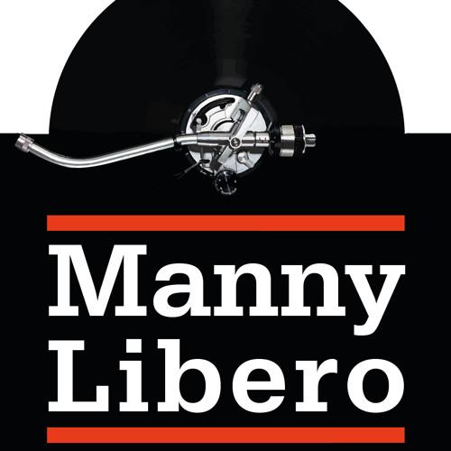 Manny Libero's avatar