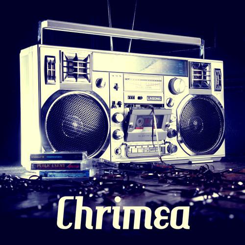 Chrimea's avatar