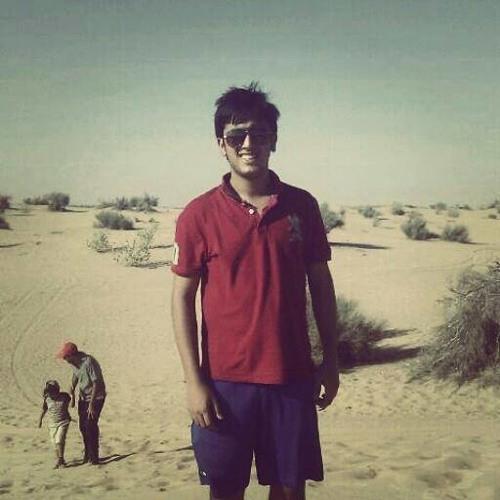 Daniyal Ahmed 25's avatar