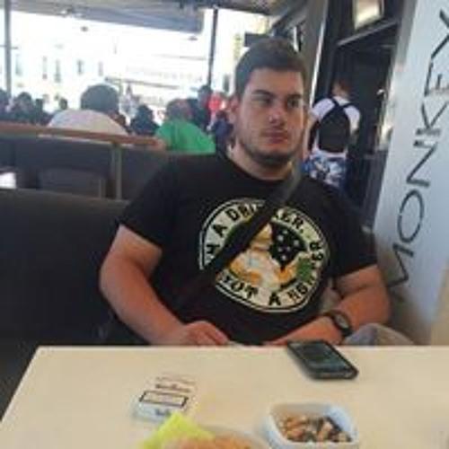 Vassilios DK Simitsis's avatar