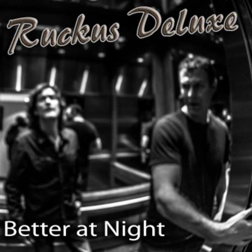 RuckusDeluxeMusic's avatar
