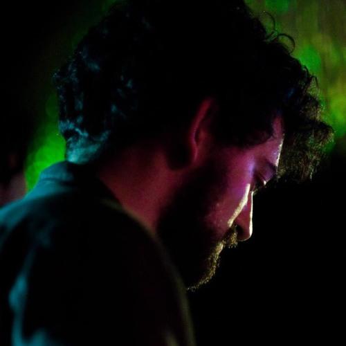 alex weston's avatar