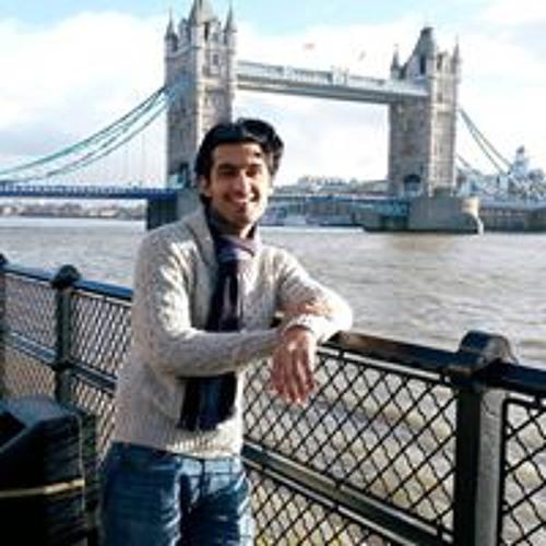 Adnan Akbar's avatar