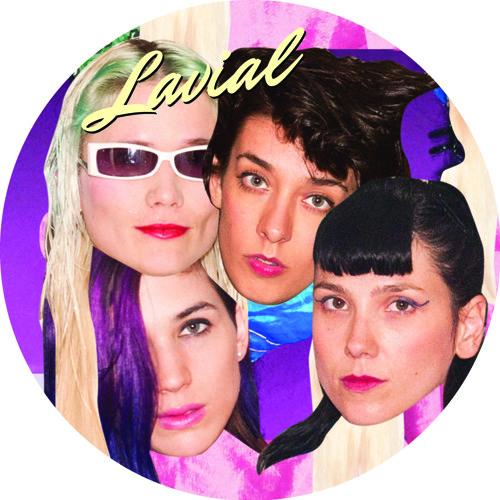 Lavial's avatar