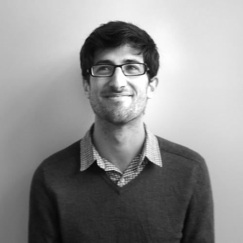 Andrew Aronowicz's avatar
