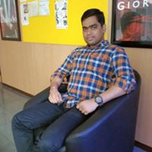 Kanhu Charan Biswal's avatar