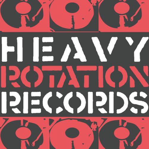 HeavyRotationRecords's avatar