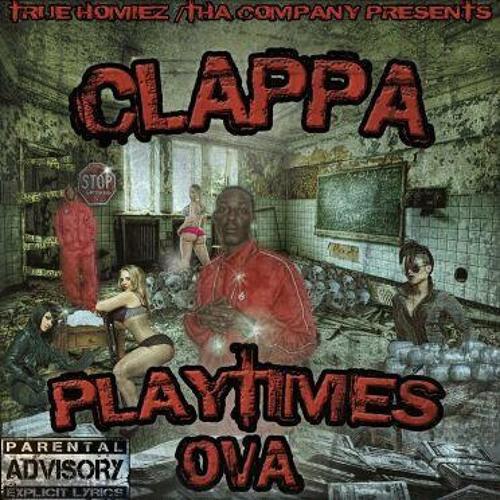 Clappa city's avatar
