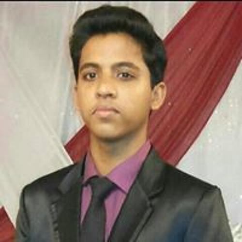Kingsly Dias's avatar
