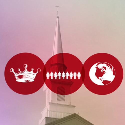 Central Baptist's avatar