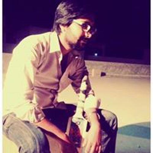 Salman Tufail's avatar