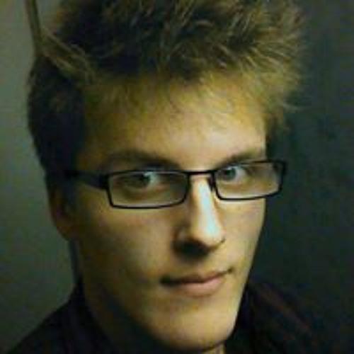 Timothée Fert's avatar