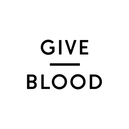 Give Blood's avatar