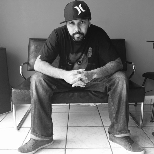 Dj Marcelo D12's avatar