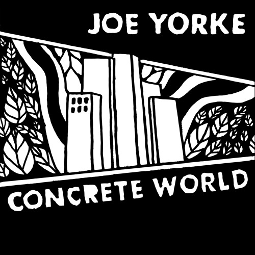 Joe Yorke - Send Me Away