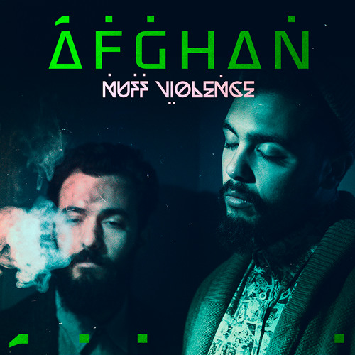 Afghan Project's avatar