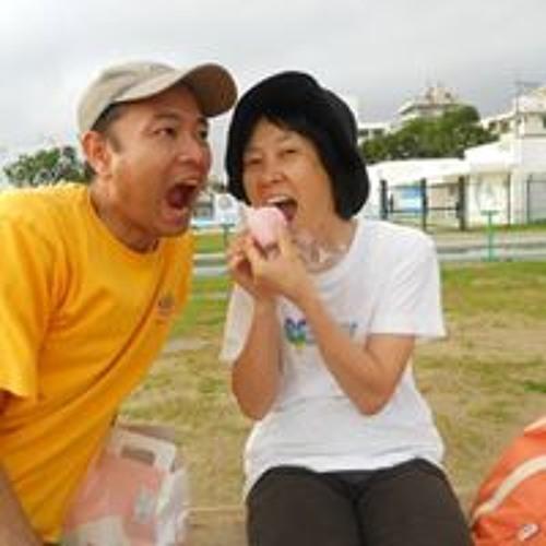 Kunihiro  Teruya's avatar