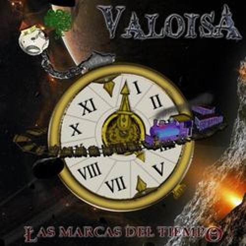 ValoisaRock's avatar