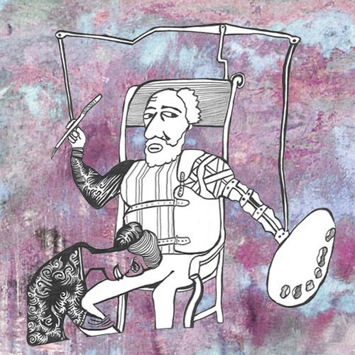 Horatio Clam's avatar