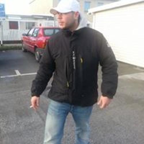 Patrik Nils Widercrantz's avatar