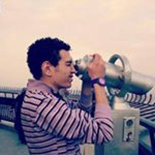 Sasa Mostafa's avatar