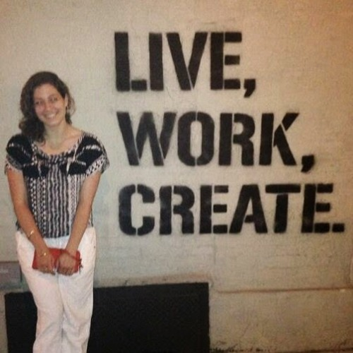 Aimee Mosseri's avatar