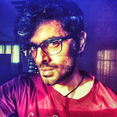Bhaarath Murthy's avatar