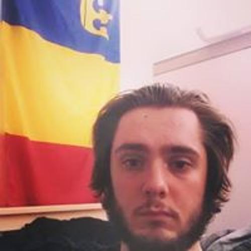 Curtis John Mcknight's avatar