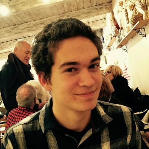 Jeremy Buchsbaum's avatar