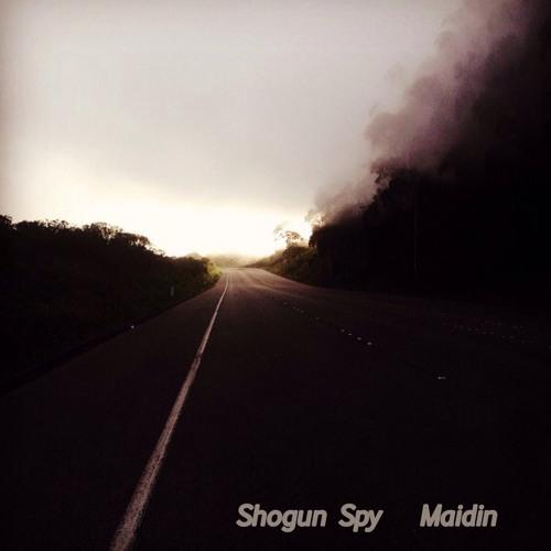 Shogun Spy/The Ambinaut's avatar