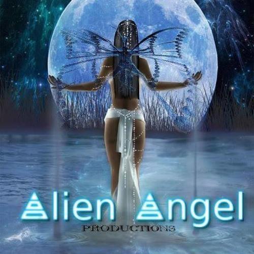 Alien Angel's avatar