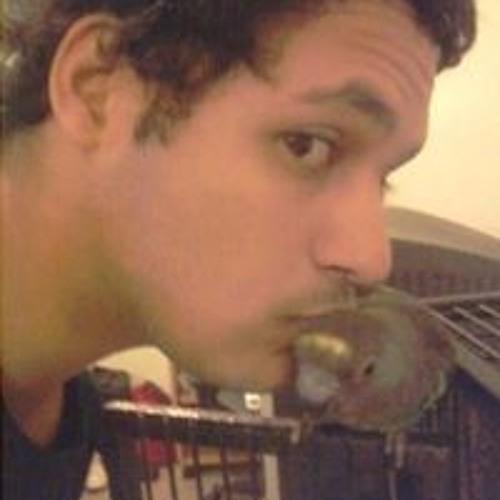 Elijah Marcano's avatar