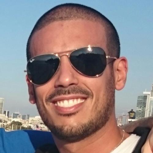 Yoann Uzan's avatar