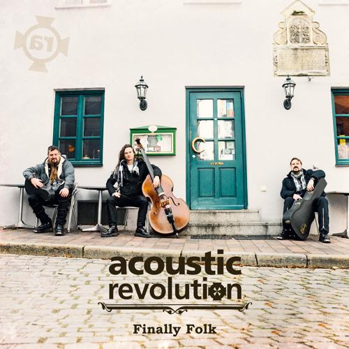 Acoustic Revolution's avatar