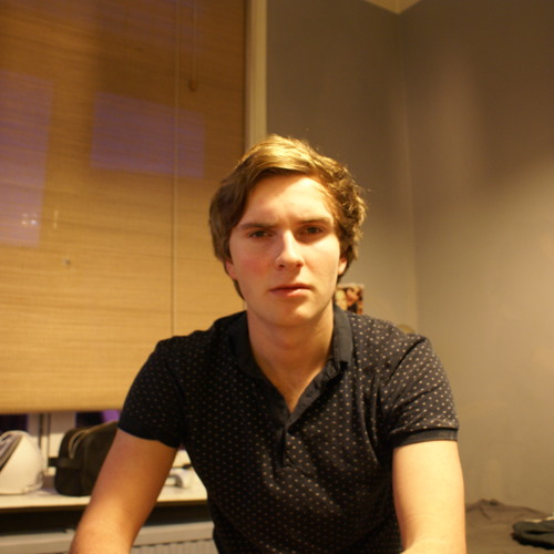 Justin Overberg's avatar