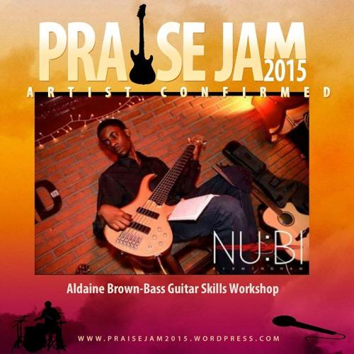 Aldaine Brown 1's avatar