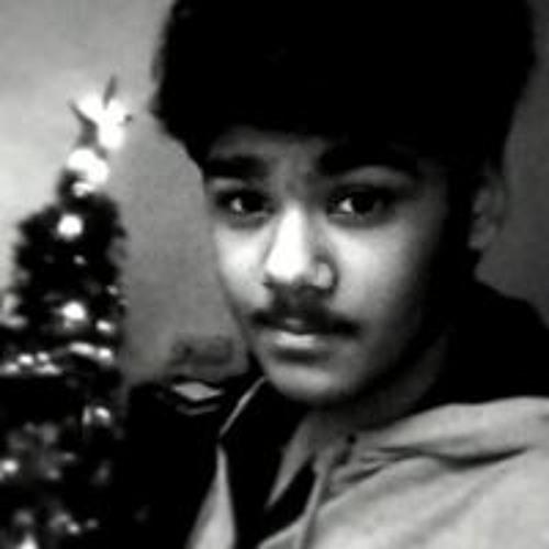 Arieez Dutta's avatar