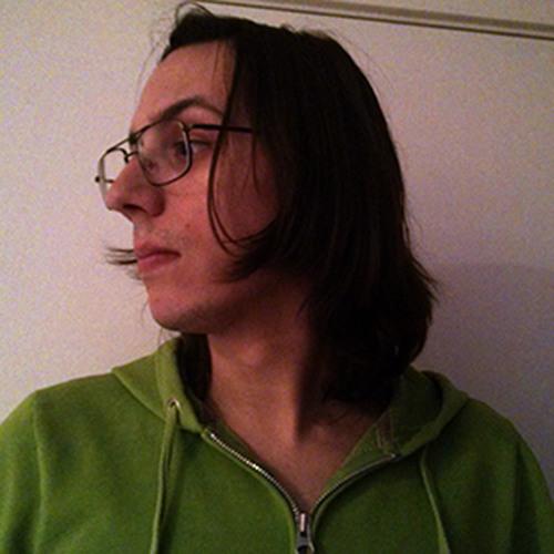 Alex Barrella's avatar