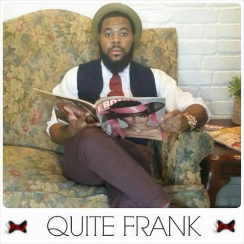 Quite Frank's avatar