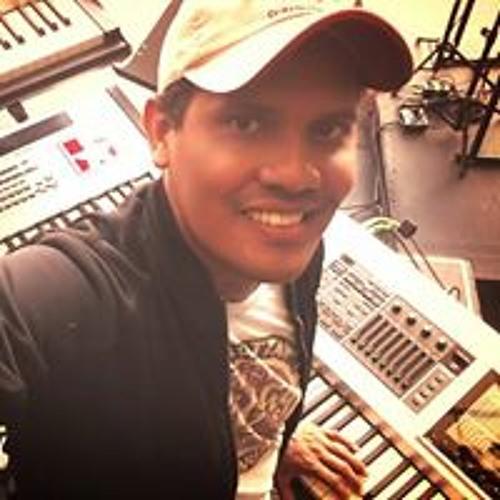Luis Enrique's avatar